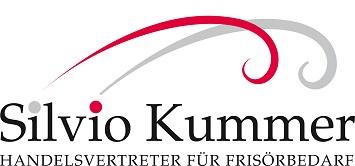 Silvios Friseurshop-Logo